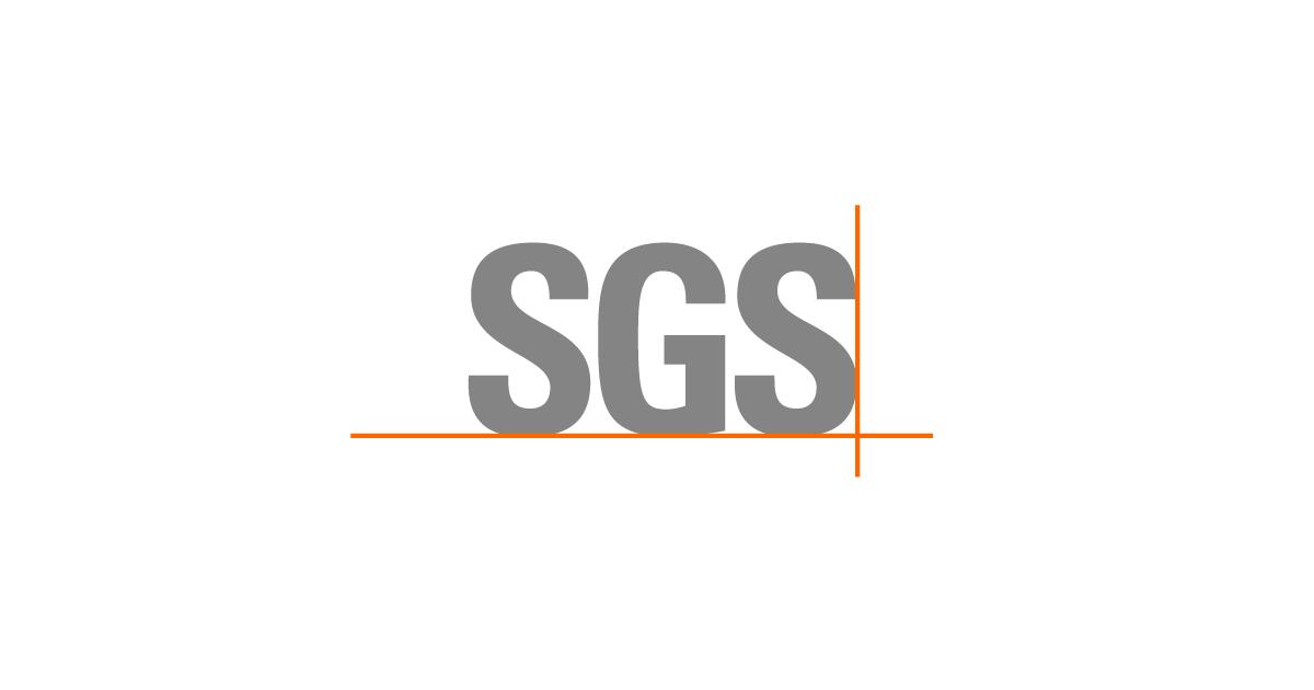 SGS Canada Inc logo