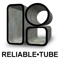 Reliable-Tube (Calgary) Ltd logo