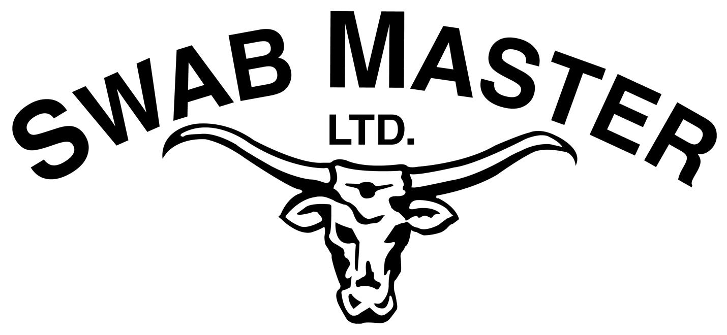 Swab-Master logo