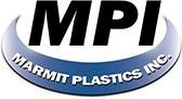 MPI-Marmit Plastics Inc logo