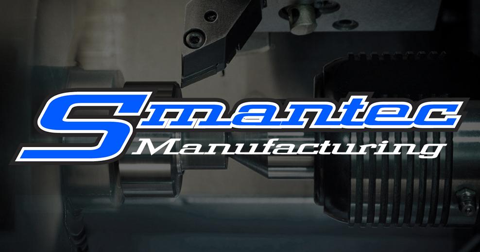 Smantec Manufacturing logo