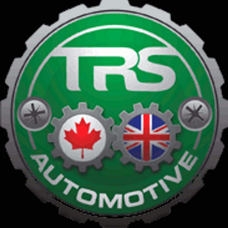 TRS Automotive logo