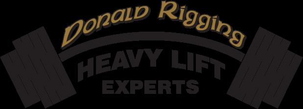 Donald Rigging Ltd logo