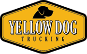 Yellow Dog Trucking Ltd logo