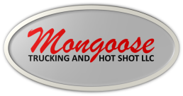Mongoose Trucking & Hotshot LLC logo