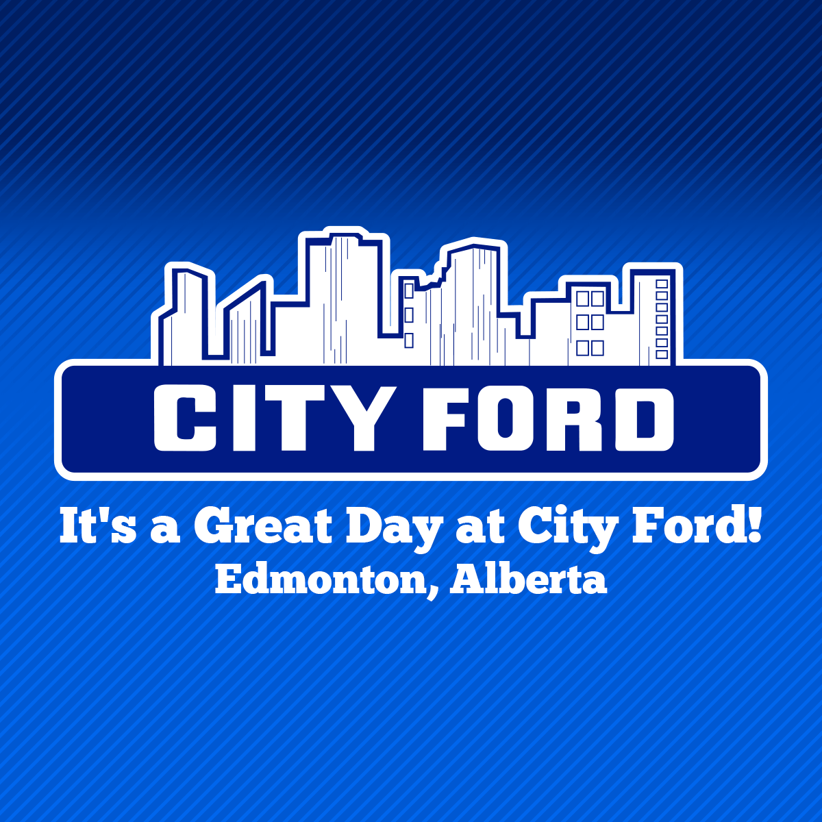 City Ford Sales Ltd logo