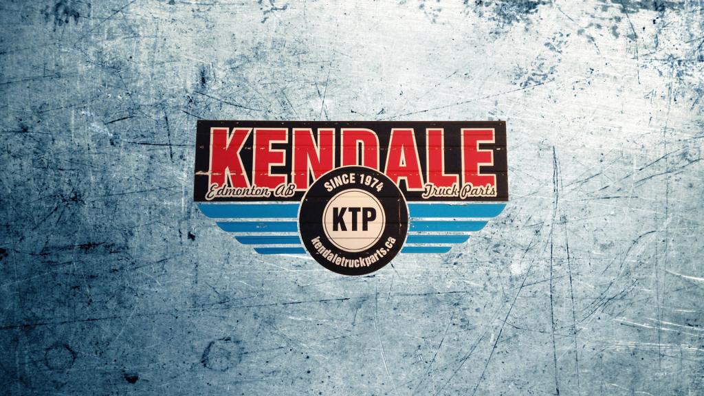 Kendale Truck Parts Ltd logo