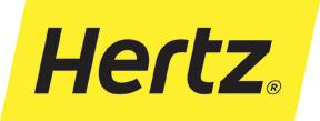 Hertz Car & Truck Rentals logo