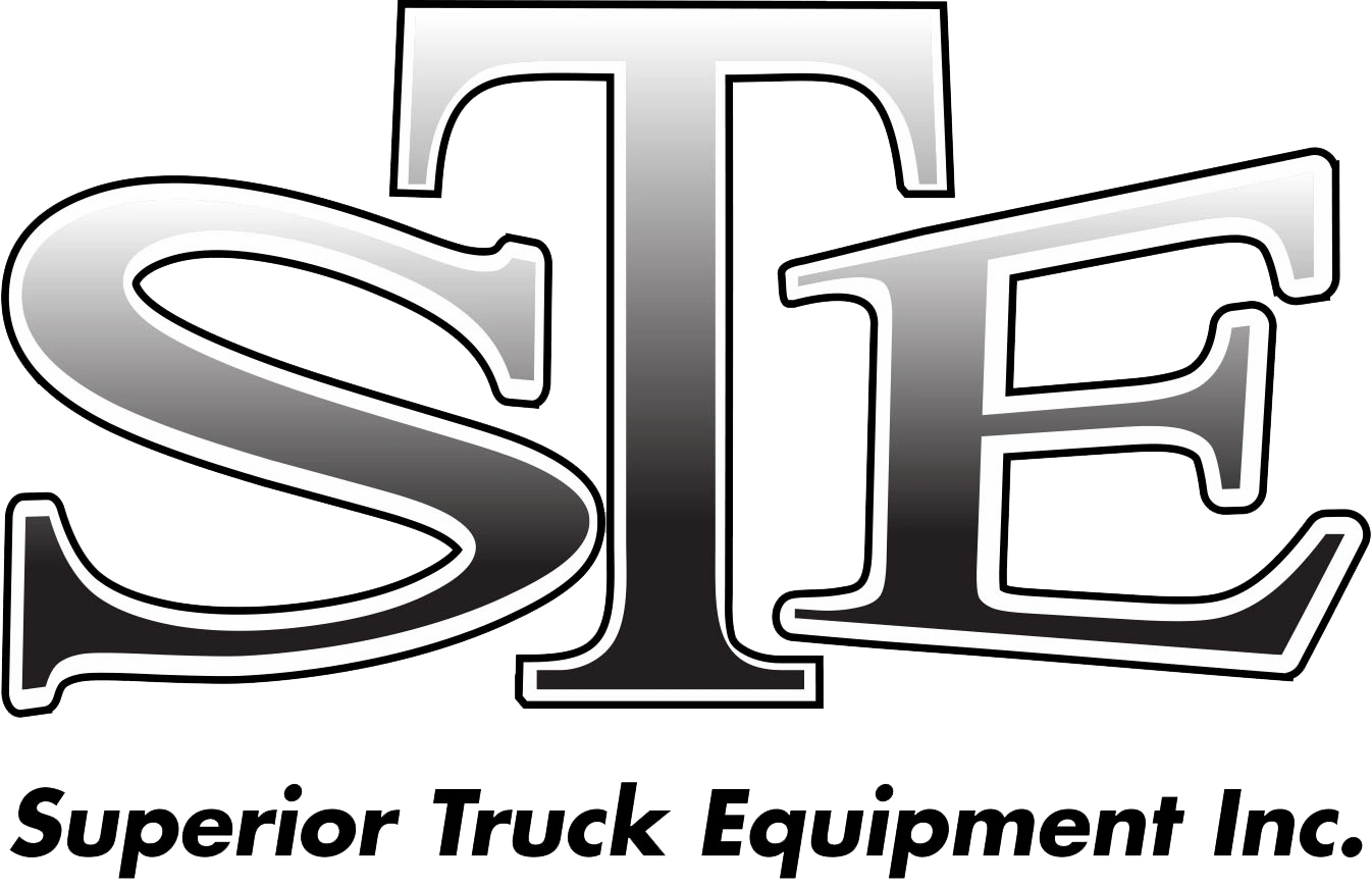 Superior Truck Equipment Inc logo
