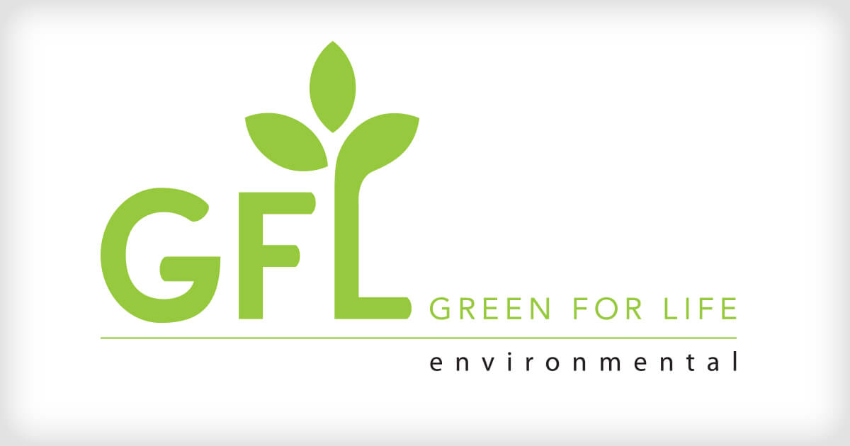GFL Environmental Inc logo