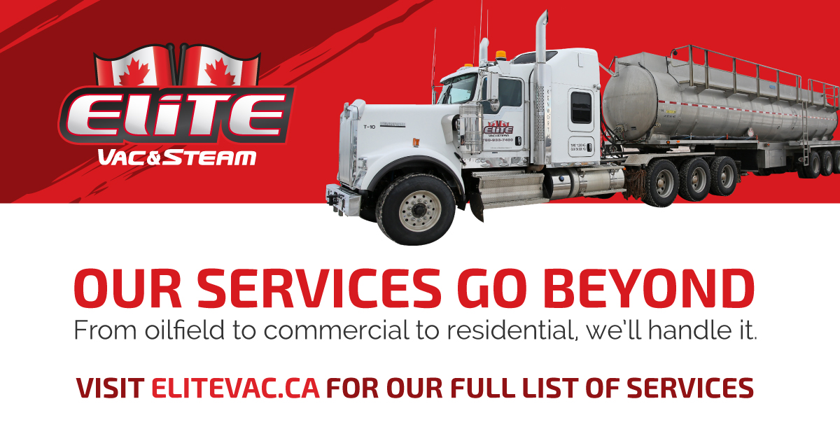 Rick Fraser's Vacuum Truck Service logo