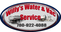 Willy's Water Service (2019) Ltd logo