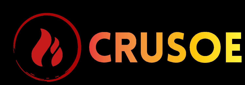 Crusoe Energy Systems Inc logo