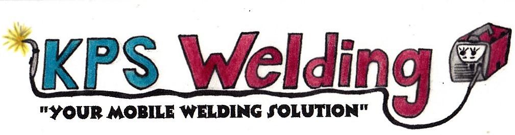 KPS Welding logo