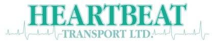 Heartbeat Transport Ltd logo