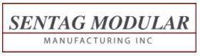Sentag Modular Manufacturing Inc logo