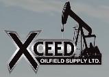 Xceed Oilfield Supply Ltd logo