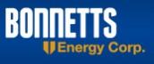 Bonnett's Energy Services Ltd logo