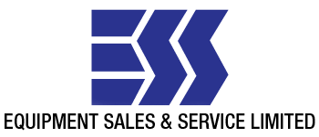 Equipment Sales & Service Ltd logo