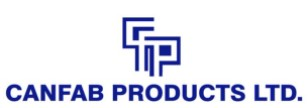 Canfab Products Ltd logo