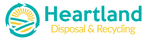Heartland Disposal & Recycling Ltd logo