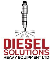 Diesel Solutions Heavy Equipment Ltd. logo