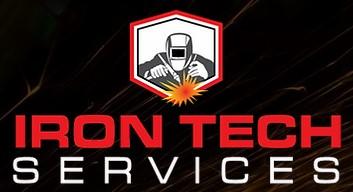 Iron Tech Services logo