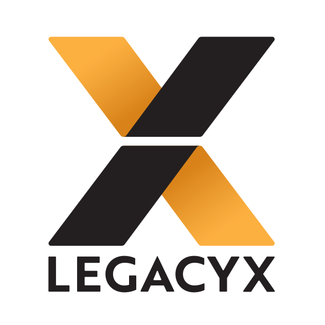 LegacyX Software Inc logo
