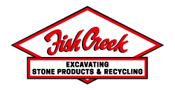 Fish Creek Excavating Ltd logo