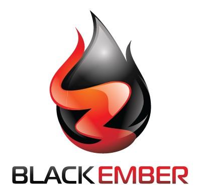 Black Ember LTD logo