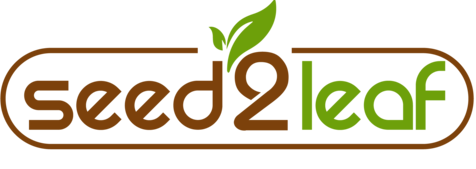 Seed 2 Leaf Environmental Consulting logo