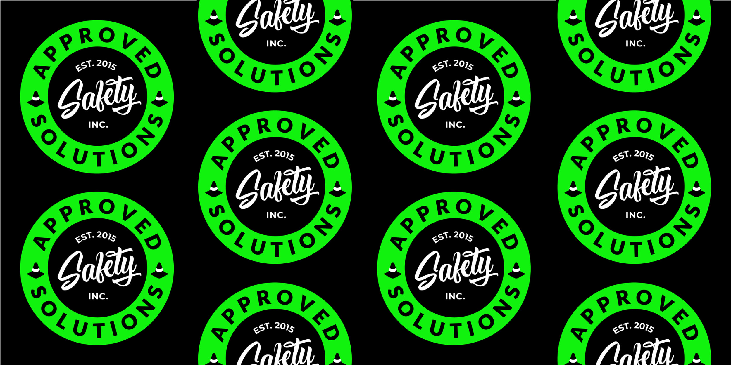 Approved Safety Solutions Inc logo