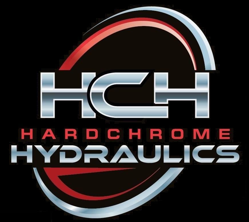 Hardchrome Hydraulics Inc. logo