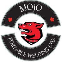 Mojo Portable Welding Ltd logo