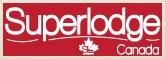 Superlodge Lethbridge logo
