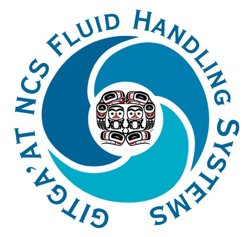 Gitga'at NCS Fluid Handling Systems logo