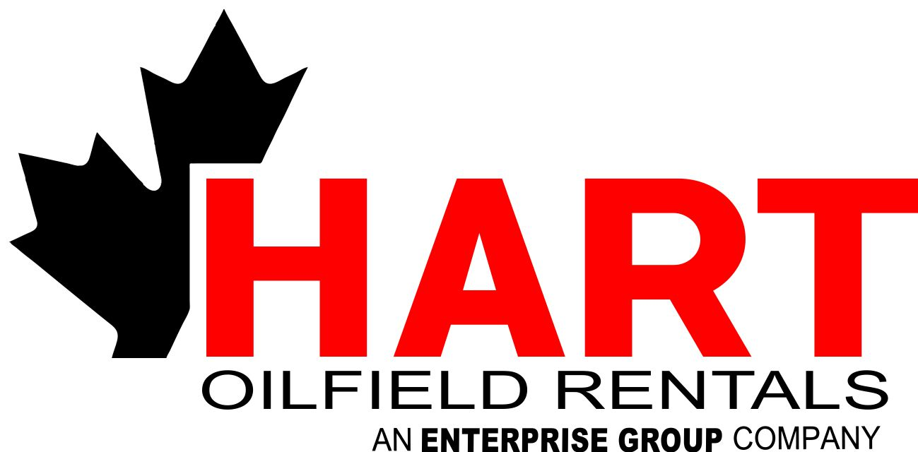 Hart Oilfield Rentals Ltd logo