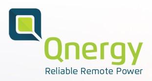 Qnergy logo
