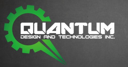 Quantum Design and Technologies Inc. logo