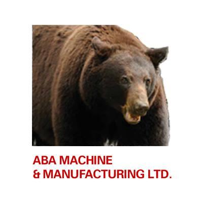 ABA Machine & Manufacturing Ltd logo