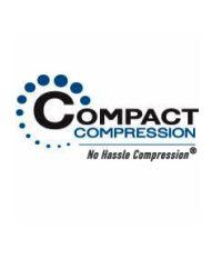 Compact Compression Inc logo