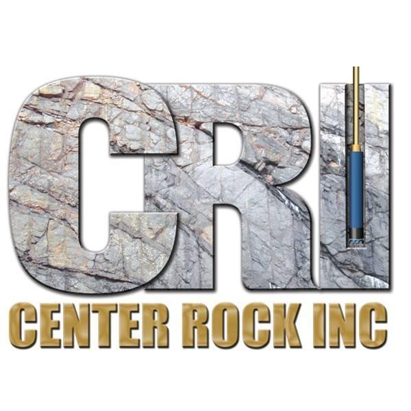 Center Rock Inc logo