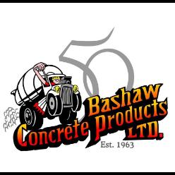 Bashaw Concrete Products Ltd logo