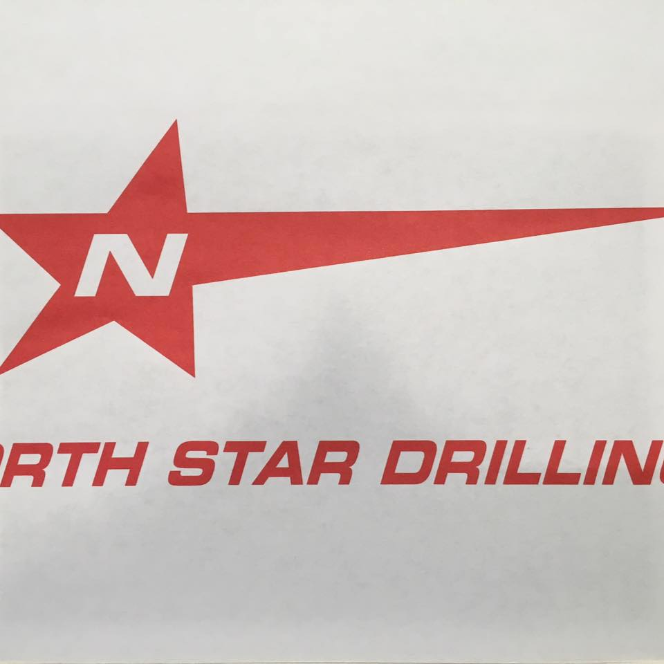 North Star Drilling logo