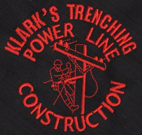 Klark's Trenching Ltd logo
