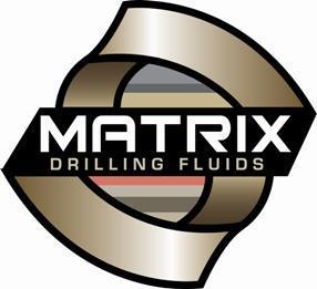 Matrix Drilling Fluids Ltd logo