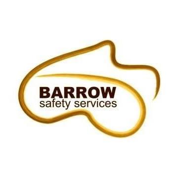 Barrow Safety Services logo