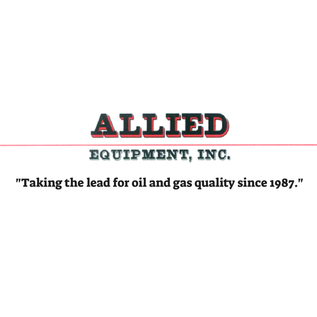 Allied Equipment Inc logo