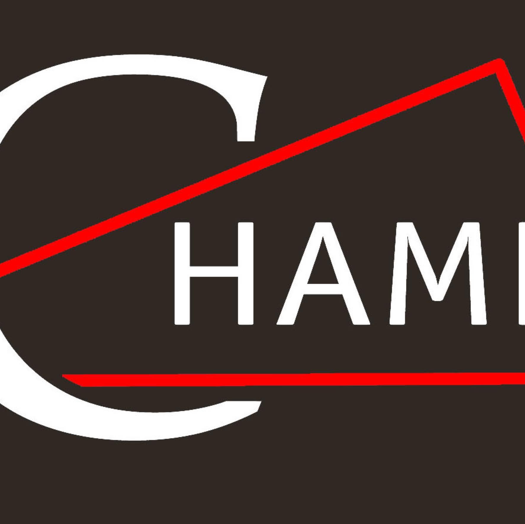 Champ Machine & Welding Ltd logo