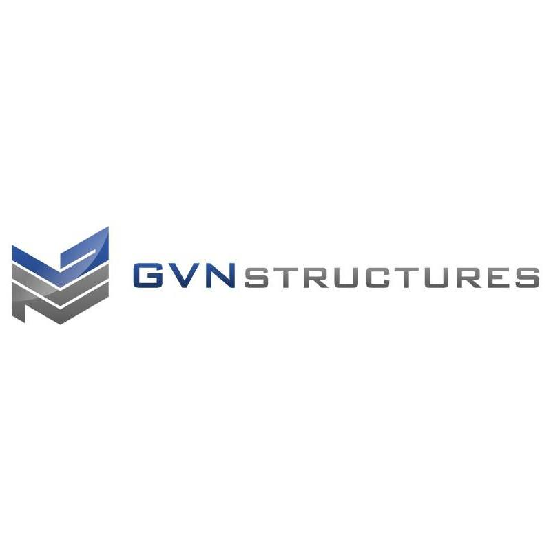 GVN Structures Inc logo